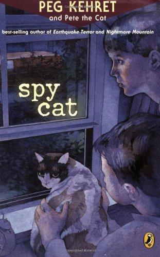 9780142401514: Spy Cat