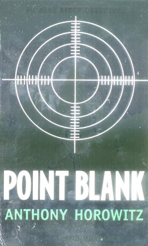 9780142401644: Point Blank