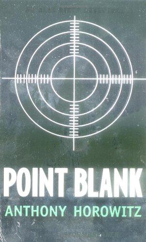 9780142401644: Point Blank (Alex Rider)