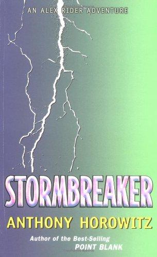 9780142401651: Stormbreaker (Alex Rider)