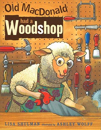9780142401866: Old MacDonald Had a Woodshop