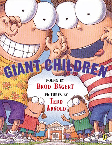 9780142401927: Giant Children