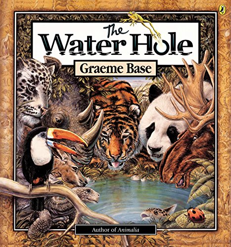9780142401972: The Water Hole