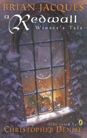 9780142401989: A Redwall Winter's Tale