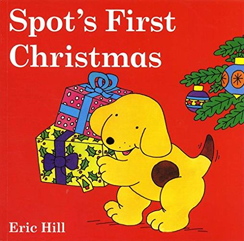 9780142402023: Spot's First Christmas (color)