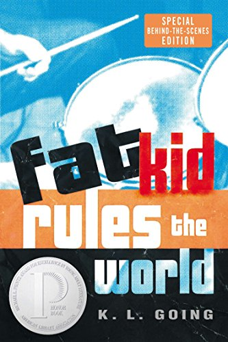 9780142402085: Fat Kid Rules the World
