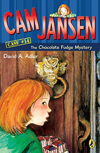 9780142402115: Cam Jansen: the Chocolate Fudge Mystery #14