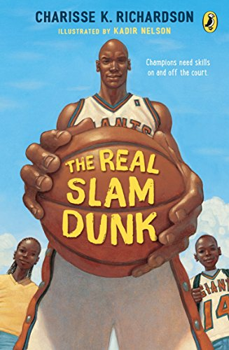9780142402122: The Real Slam Dunk