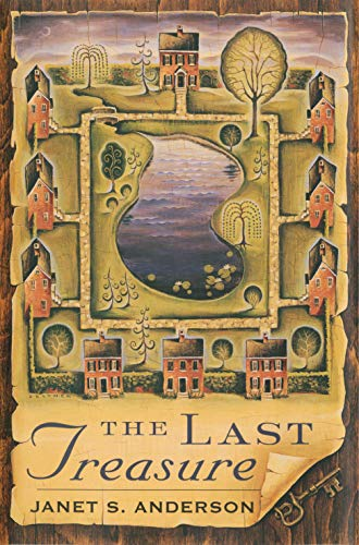 9780142402177: The Last Treasure