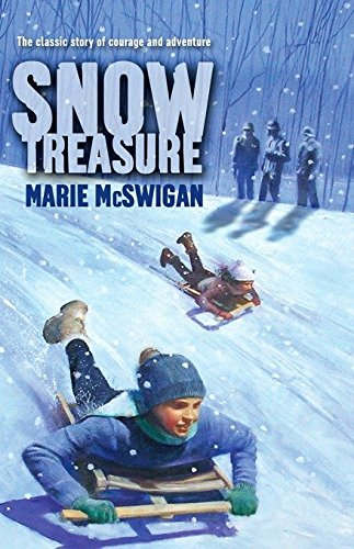 9780142402245: Snow Treasure