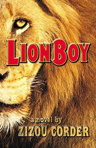 9780142402269: Lionboy (Lionboy, Book 1)