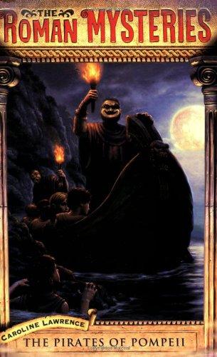 9780142402276: Roman Mysteries 3: Pirates of Pompeii