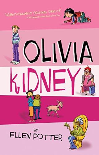 9780142402344: Olivia Kidney