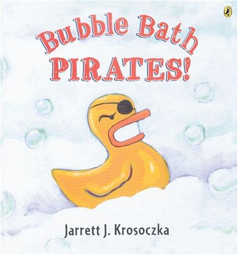 9780142402375: UC Bubble Bath Pirates