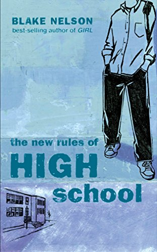 9780142402429: The New Rules of High School