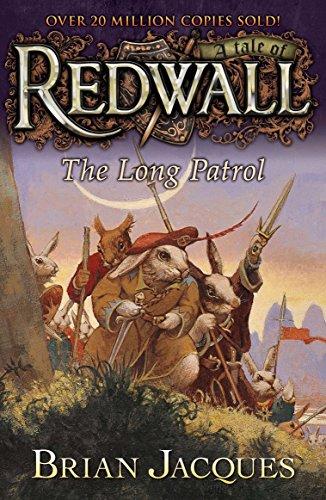 9780142402450: The Long Patrol (Redwall)