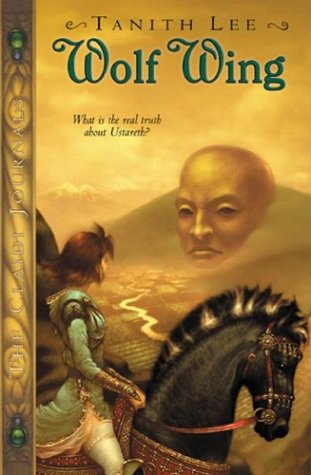 9780142402474: Wolf Wing: The Claidi Journals IV