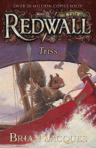9780142402481: Triss (Redwall)