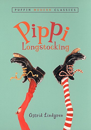 9780142402498: Pippi Longstocking