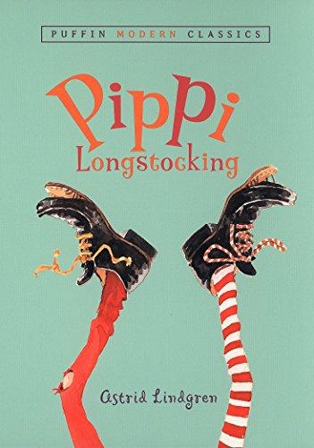 9780142402498: Pippi Longstocking (Puffin Modern Classics)