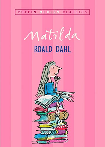 9780142402535: Matilda (Puffin Books)