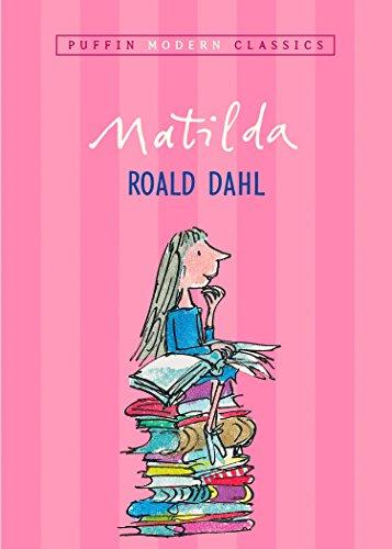 9780142402535: Matilda (Puffin Modern Classics)