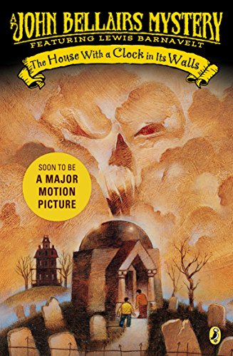 9780142402573: The House with a Clock in Its Walls (Lewis Barnavelt)