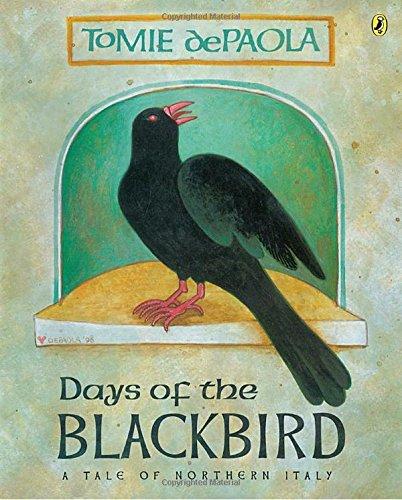 9780142402719: Days of the Blackbird
