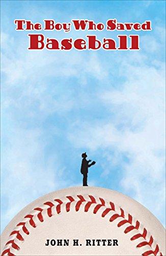 9780142402863: The Boy Who Saved Baseball
