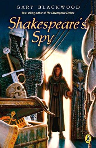 9780142403112: Shakespeare's Spy (Shakespeare Stealer, Book 3)