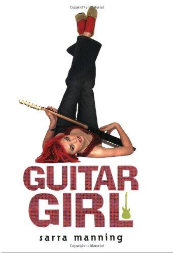 9780142403181: Guitar Girl