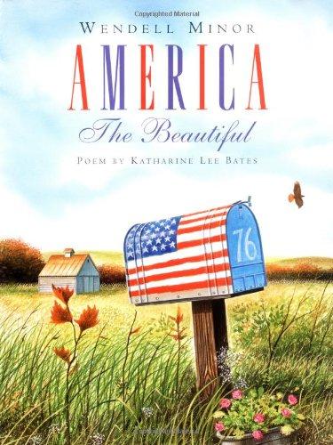 9780142403211: America the Beautiful