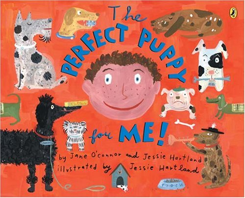 9780142403358: The Perfect Puppy for Me (Picture Puffin Books)