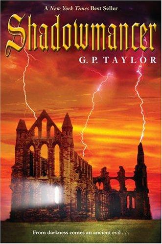 9780142403419: Shadowmancer