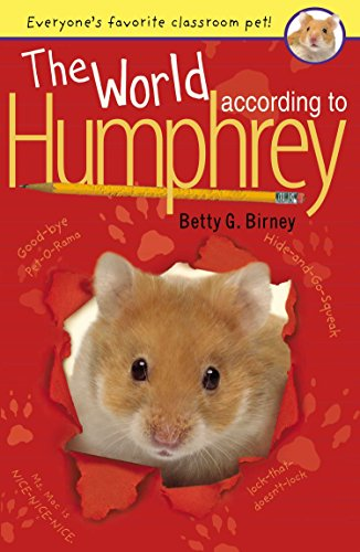 9780142403525: The World According to Humphrey (Humphrey (Quality))