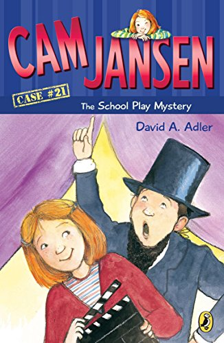 9780142403556: Cam Jansen & the School Play Mystery (Cam Jansen Puffin Chapters)