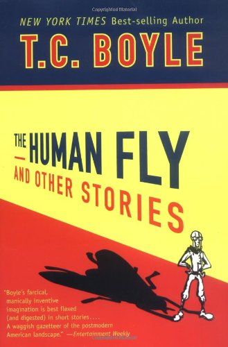 9780142403631: The Human Fly and Other Stories