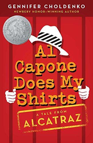 9780142403709: Al Capone Does My Shirts (Tales from Alcatraz)