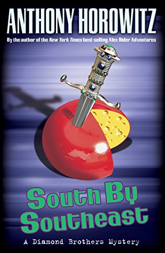 South By Southeast (Diamond Brother Mysteries) (0142403741) by Anthony Horowitz