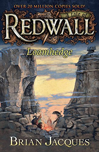 9780142403778: Loamhedge (Redwall)
