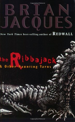 9780142403785: The Ribbajack: and Other Haunting Yarns