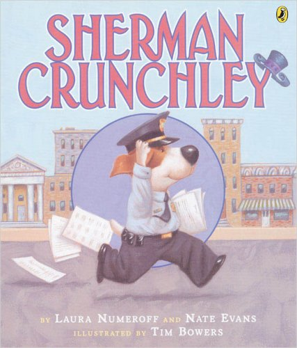 9780142403853: Sherman Crunchley