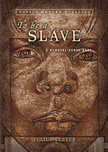 9780142403860: To Be a Slave (Puffin Modern Classics)