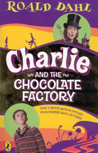 9780142403884: Charlie And The Chocolate Factory