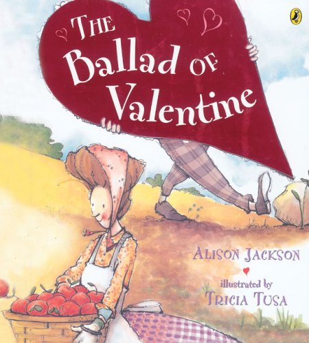 9780142404003: The Ballad of Valentine (Picture Puffin Books (Paperback))