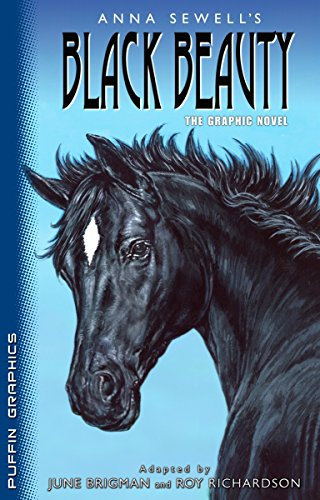 9780142404089: Puffin Graphics: Black Beauty