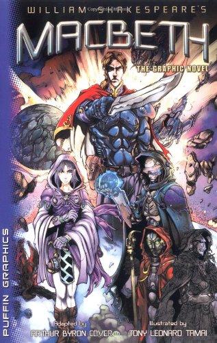 9780142404096: Macbeth: The Graphic Novel