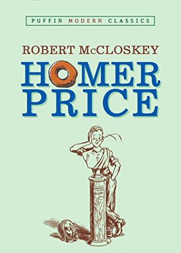 Homer Price (Puffin Modern Classics): McCloskey, Robert
