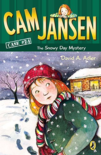 9780142404171: The Snowy Day Mystery (Cam Jansen)
