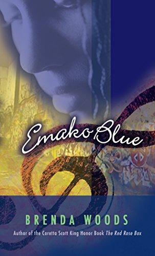 9780142404188: Emako Blue
